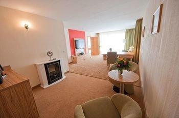 Hotel Am Alten Strom - фото 5