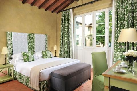 Castello Del Nero Hotel & Spa - фото 50