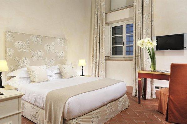 Castello Del Nero Hotel & Spa - фото 1