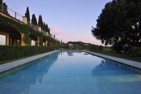 Castello Del Nero Hotel & Spa - фото 21