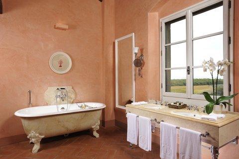 Castello Del Nero Hotel & Spa - фото 8