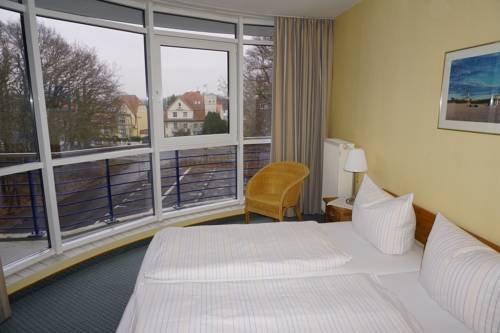 Parkhotel Seeblick - фото 2