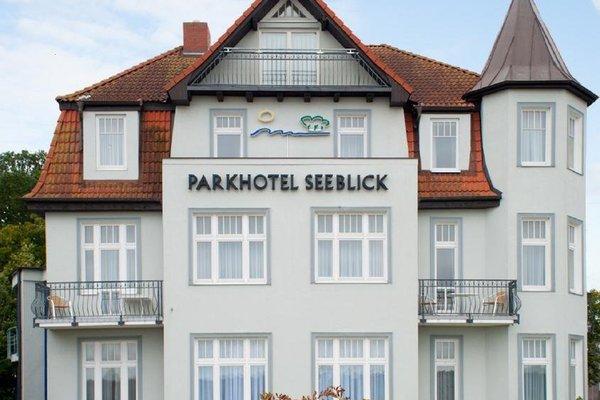Parkhotel Seeblick - фото 21