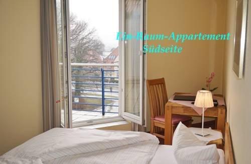 Parkhotel Seeblick - фото 3