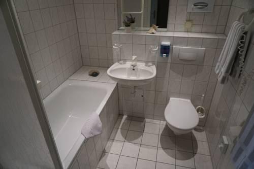 Parkhotel Seeblick - фото 9