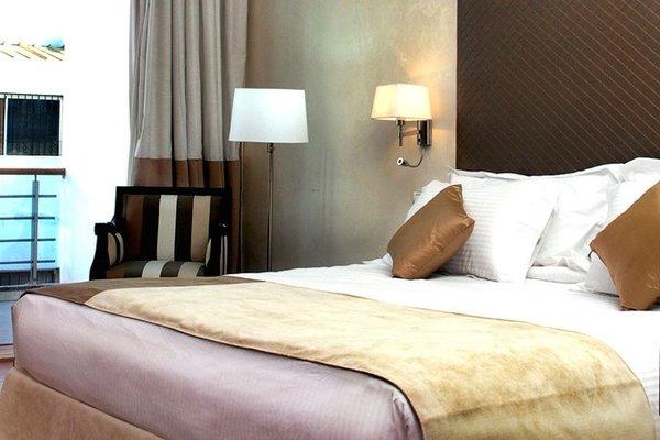 Park Suites Hotel & Spa - фото 50