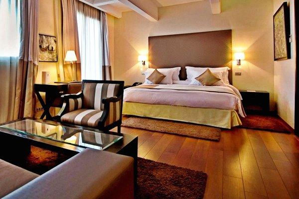 Park Suites Hotel & Spa - фото 1