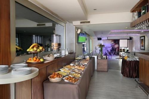 Park Suites Hotel & Spa - фото 13