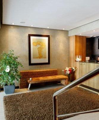 Park Suites Hotel & Spa - фото 18