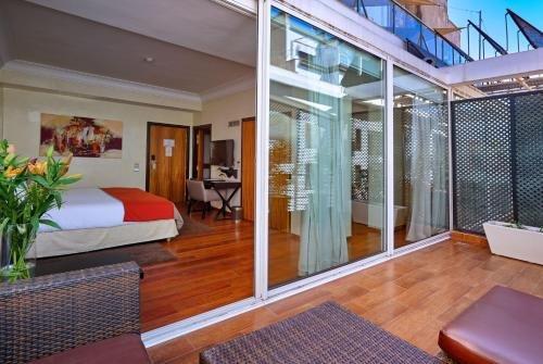 Park Suites Hotel & Spa - фото 19
