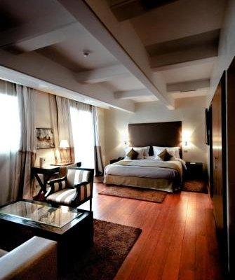 Park Suites Hotel & Spa - фото 2