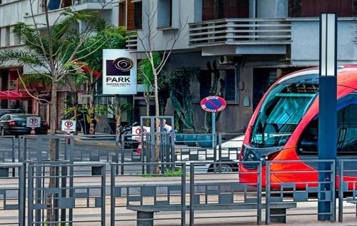 Park Suites Hotel & Spa - фото 21