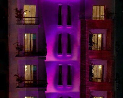 Park Suites Hotel & Spa - фото 23