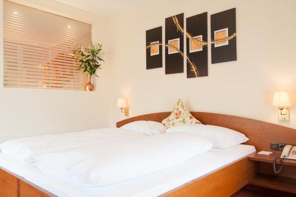 Hotel Gasthof Der Jagerwirt - фото 28