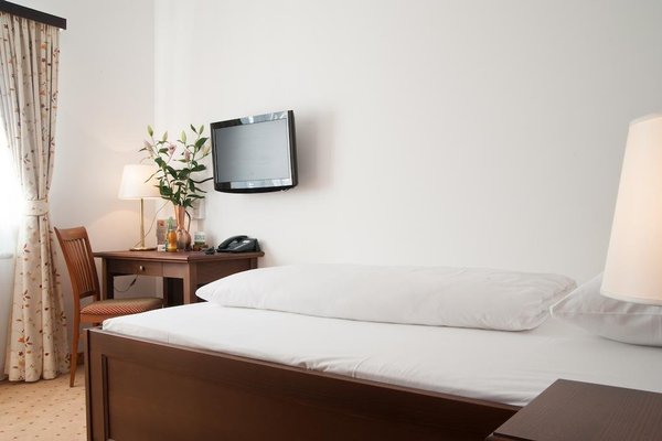 Hotel Gasthof Der Jagerwirt - фото 1