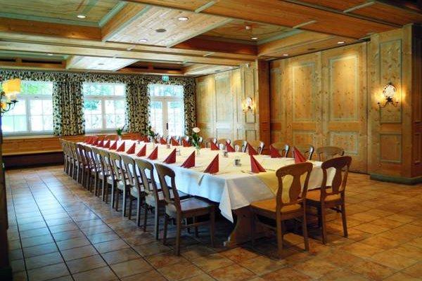 Hotel Gasthof Der Jagerwirt - фото 17
