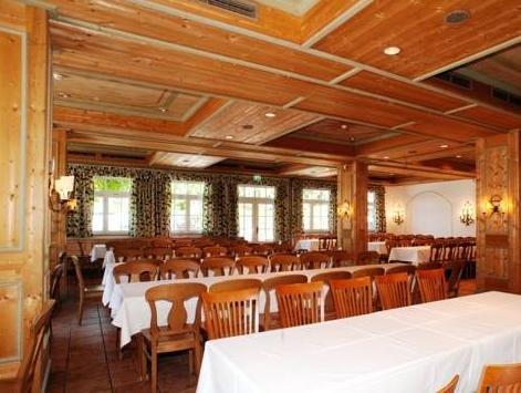 Hotel Gasthof Der Jagerwirt - фото 18