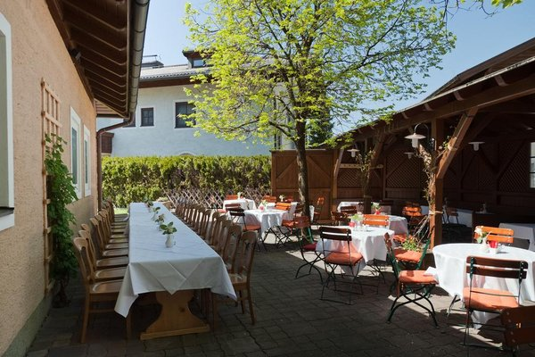 Hotel Gasthof Der Jagerwirt - фото 21