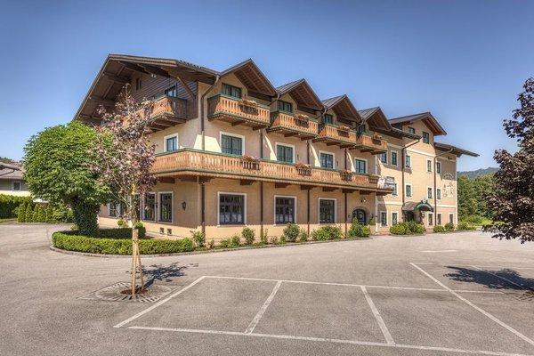 Hotel Gasthof Der Jagerwirt - фото 23