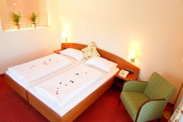 Hotel Gasthof Der Jagerwirt - фото 3