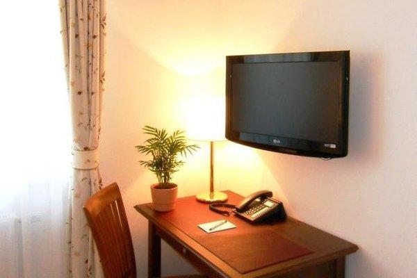 Hotel Gasthof Der Jagerwirt - фото 4
