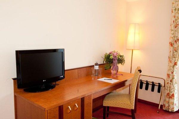 Hotel Gasthof Der Jagerwirt - фото 5