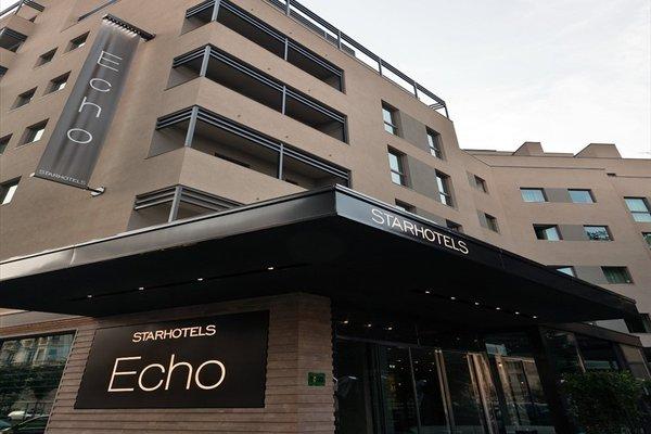 Starhotels Echo - фото 22