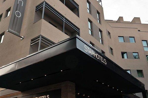 Starhotels Echo - фото 23