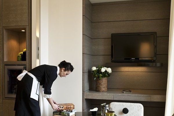 Starhotels Echo - фото 7