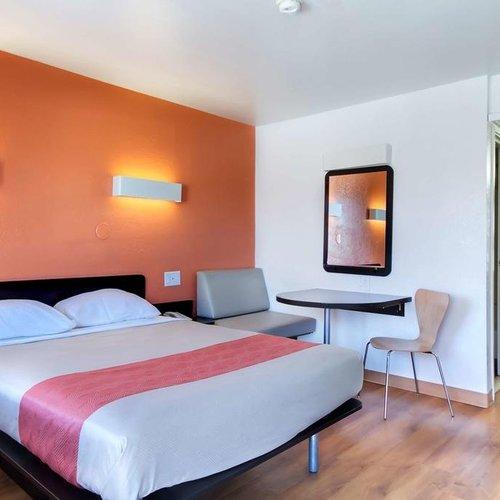 Photo of Motel 6 Capitol Heights, MD - Washington