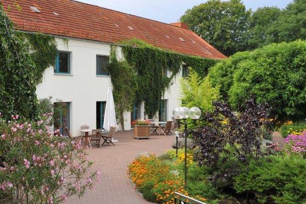 Seepark Kurhotel Am Wandlitzsee, Вандлиц