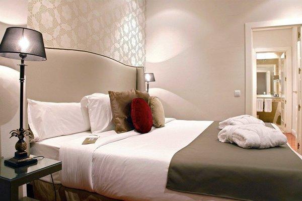 Luxury Suites - фото 1