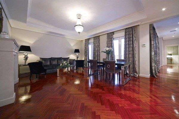 Luxury Suites - фото 16