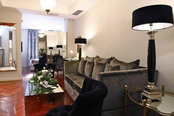 Luxury Suites - фото 4