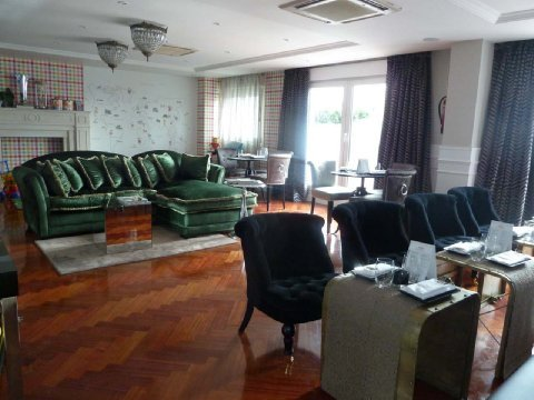 Luxury Suites - фото 6