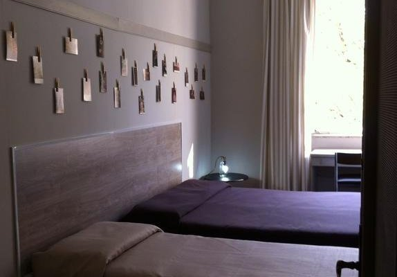7 Rooms Turin - фото 11