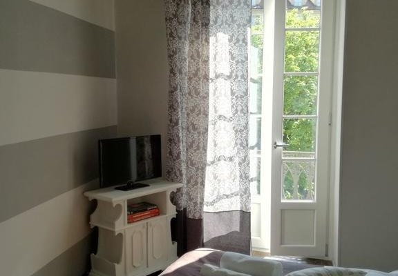 7 Rooms Turin - фото 17