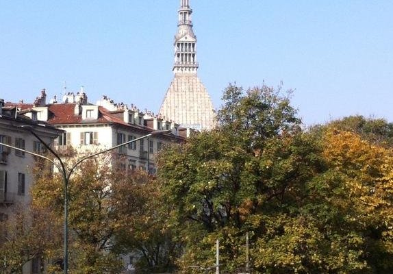 7 Rooms Turin - фото 19