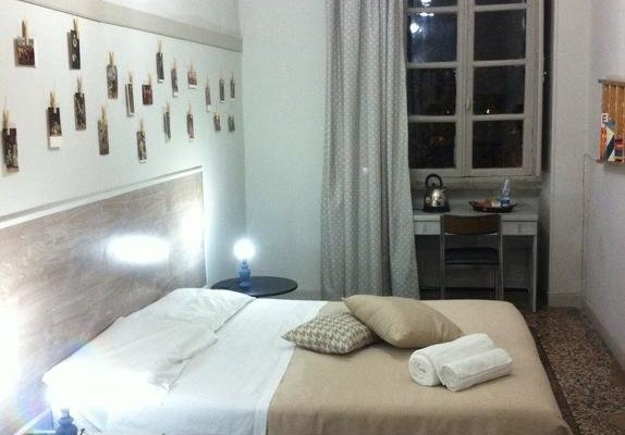 7 Rooms Turin - фото 2