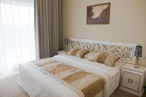Noorus Spa Hotel - фото 1