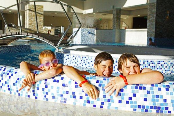 Noorus Spa Hotel - фото 17