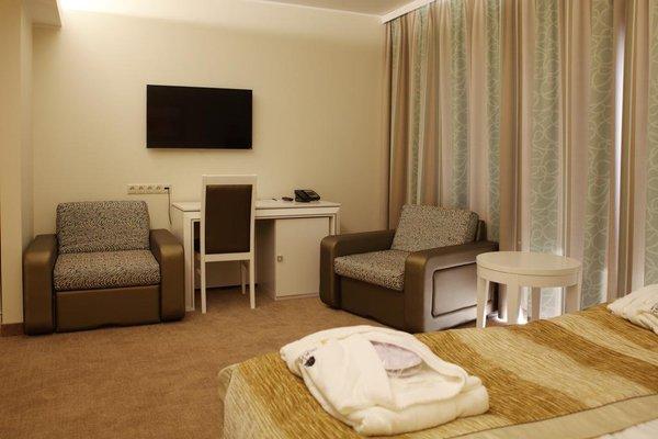 Noorus Spa Hotel - фото 4