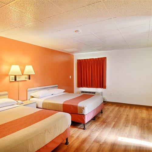 Photo of Motel 6-Nashua, NH