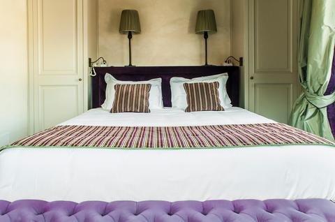 San Firenze Suites & Spa - фото 31