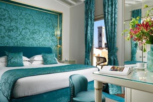 San Firenze Suites & Spa - фото 1