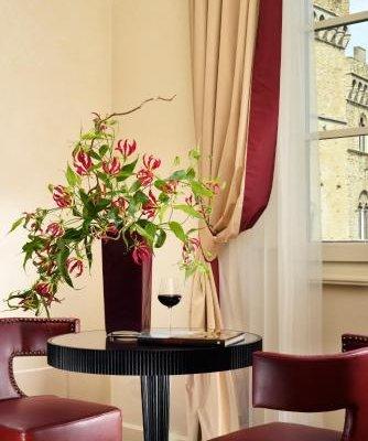 San Firenze Suites & Spa - фото 16