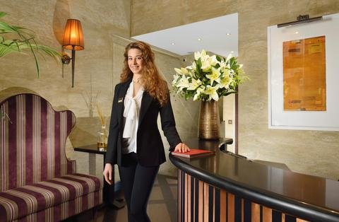 San Firenze Suites & Spa - фото 17