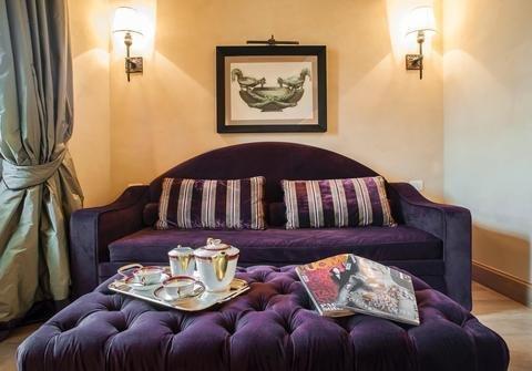 San Firenze Suites & Spa - фото 2