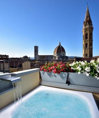 San Firenze Suites & Spa - фото 22