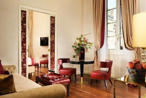 San Firenze Suites & Spa - фото 5